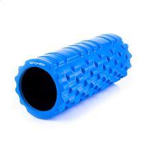 SPOKEY - TEEL II  fitness masážny valec modrý