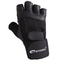 SPOKEY - TORO - Fitness rukavice M