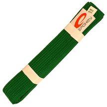 SPOKEY - UNSU-Pás ku kimonu zelený