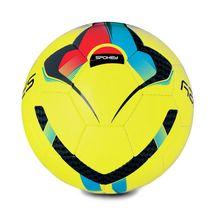 SPOKEY - UNUS FUTSAL Lopta na halový futbal žltá vel.4