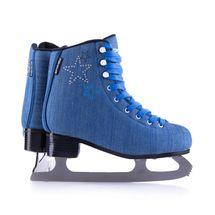 SPOKEY - VOGUE Dámské Zimné korčule č. 42