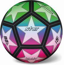 STAR TOYS - Lopta FUTBAL STAR 23cm