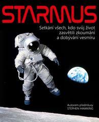 Starmus / Setkání všech, kdo svůj život zasvětili zkoumání a dobývání vesmíru - Brian May, Garik Israelian