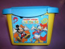 STOR - Kontajner prenosný Mickey Mouse