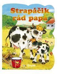 Strapáčik rád papá - Marta Berowska, Graźyna Motylewska