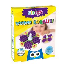 STRIGO - Kreativná sada: Vodné korálky - káča