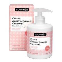 SUAVINEX - Regeneračný a spevňujúci krém - 400 ml