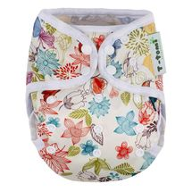 T-TOMI - Vrchné nohavičky, butterflies