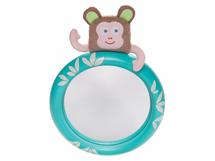 TAF TOYS - Spätné zrkadlo do auta s opičkou Marco