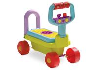 TAF TOYS - Vozítko 4 v 1