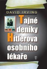 Tajné deníky Hitlerova osobního lékaře - David Irving