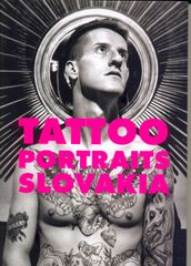 Tattoo Portraits Slovakia - K. Aujeský,J.Kadlíčková,I.Kasaj,K.Mruškovič