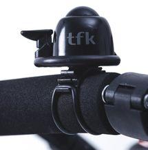 TFK - zvonček, TFK T-00-117