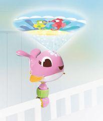 TINY LOVE - Prenosný projektor - SUZY