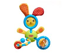 TINY LOVE - Zajko TrioBunny Trio Toy