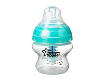 TOMMEE TIPPEE - Dojčenská fľaša C2N ANTI-COLIC, 150ml, 0+m