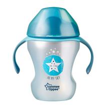 TOMMEE TIPPEE - Netečúcí hrnček Explora Easy Drink 230 ml, 6 m+