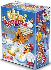 TREFL - Chicken Bonanza