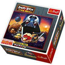 TREFL - hra Angry Birds Star Wars Vtáky verzus Prasatá
