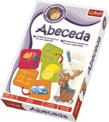 TREFL - Hra Malý objaviteľ Abeceda