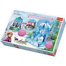 TREFL - Magic Plyset Frozen
