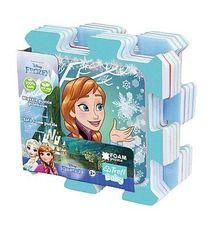 TREFL - Penové puzle Frozen 2