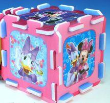 TREFL - Penové puzle Minnie