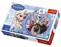 TREFL - Puzzle Frozen 60 dielov