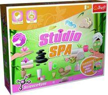 TREFL - Science 4 U - Štúdio Spa - Kúpele
