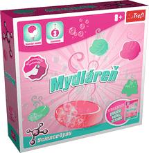 TREFL - Science 4 U - Výroba mydla