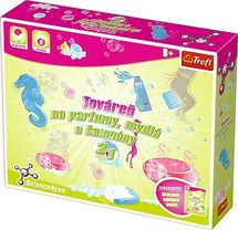 TREFL - Science 4 You - Továreň na parfumy, mydlá a šampóny 3 v 1