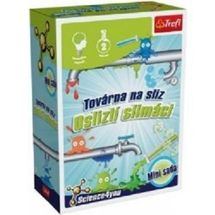 TREFL - Science 4 You - Výroba slizu mini kit