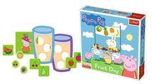 TREFL - spoločenská hra Peppa Pig Fruit day