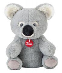TRUDI - Hrejúci maznáčik Koala, 26cm