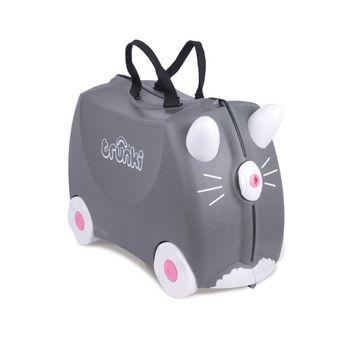 TRUNKI - Cestovný kufrík - Benny - Kocúr