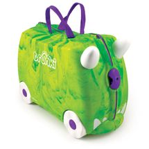 TRUNKI - Cestovný kufrík Rex