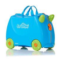 TRUNKI - Cestovný kufrík Terrance