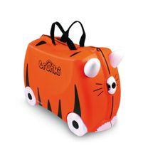 TRUNKI - Cestovný kufrík Tiger