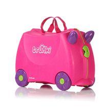 TRUNKI - Cestovný kufrík Trixie