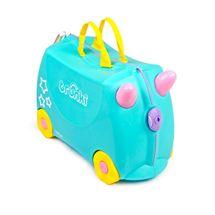 TRUNKI - Cestovný kufrík TRUNKI - Jednorožec UNA