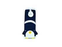 TRUNKI - Ochrana na bezpečnostné pásy tučniak