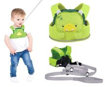 d01293738 BABYONO - Popruhy na dieťa - zelené 6m+ - Market24.sk