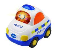 TUT TUT - Policia Sk
