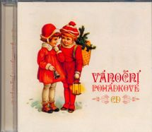 Vánoční pohádkové CD