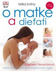 Veľká kniha o matke a dieťati - Fenwicková Elizabeth