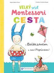Velký sešit Montessori - Cesta