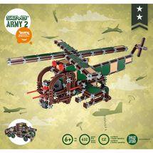VISTA - Seva Army 2