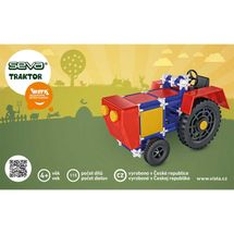 VISTA - Seva Traktor