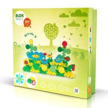 VISTA - Stavebnica Blok Flora 4