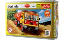 VISTA - Truck Trial Tatra815